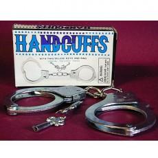 Metal Handcuffs 1