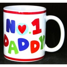 No 1 Daddy 1