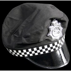 Police Cap 1