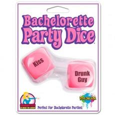 Bachelorette Party Dice 1