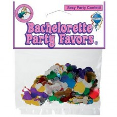 Sexy Party Confetti 1