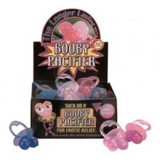 Boobie Pacifier 1