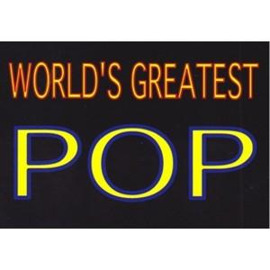 Gift Bag World's Greatest Pop 1