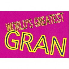 World's Greatest Gran