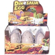 Dinosaur Egg 1