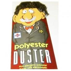 Duster Grandpa 1
