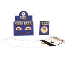 Beer Card Game 1
