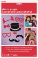 62624 - Valentine Accessories - Photo Props Insert-DM